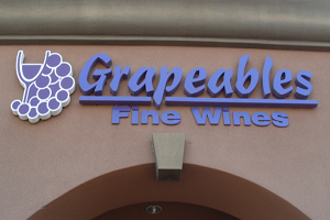 Grapeables